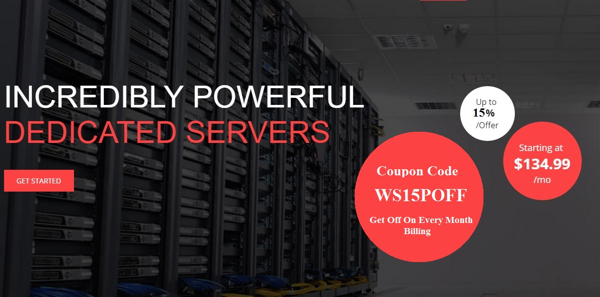Webunitech : Dedicated Server | Dedicated Server Hosting