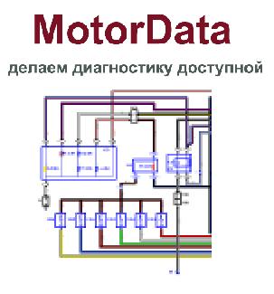 MotorData