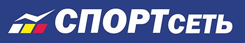 Логотип СПОРТсеть